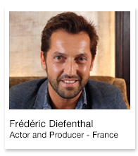 Frederic Diefenthal