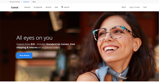 6371103e04 Coastal  redesigning the online shopping experience - Essilor Group