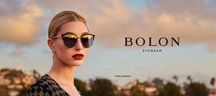 Bolon - Hailey Baldwin